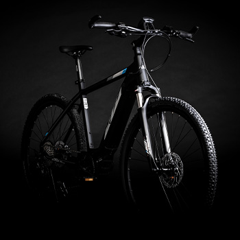 Cross-E-Bike